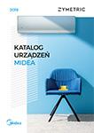 Katalog Midea